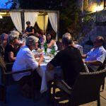 Malte, des cours pour seniors