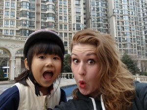 Georgina-au-pair-chine