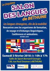 salon des langues